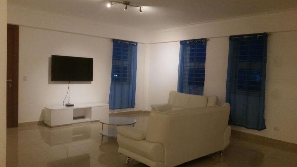 Apartments In El Naranjal