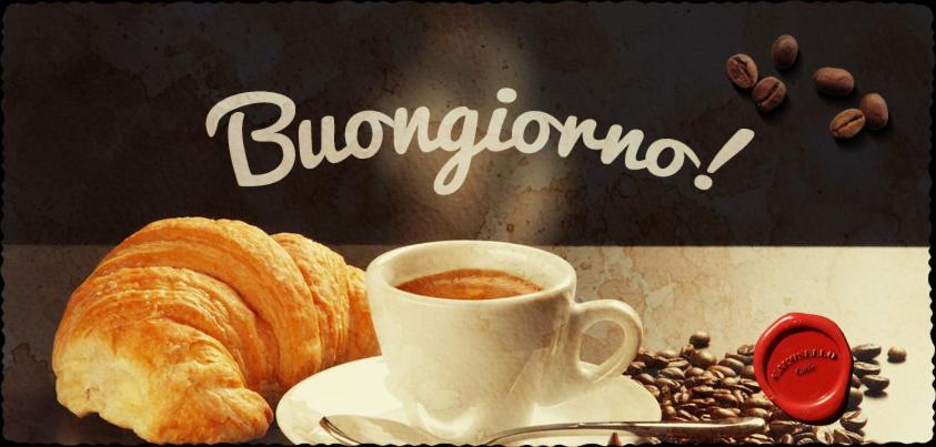 Такое, картинки на итальянском хорошего дня