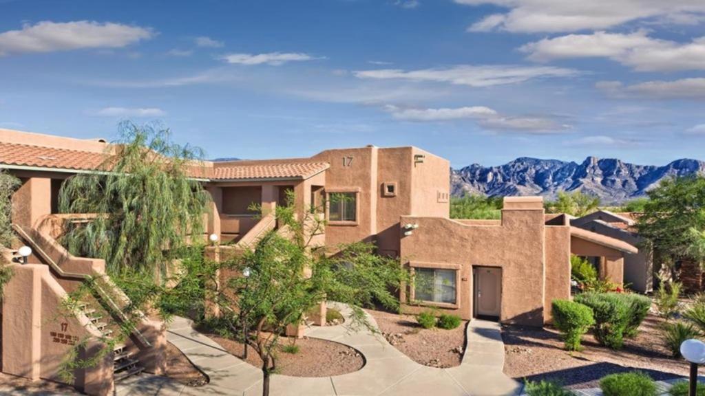 Apartments In Catalina Arizona