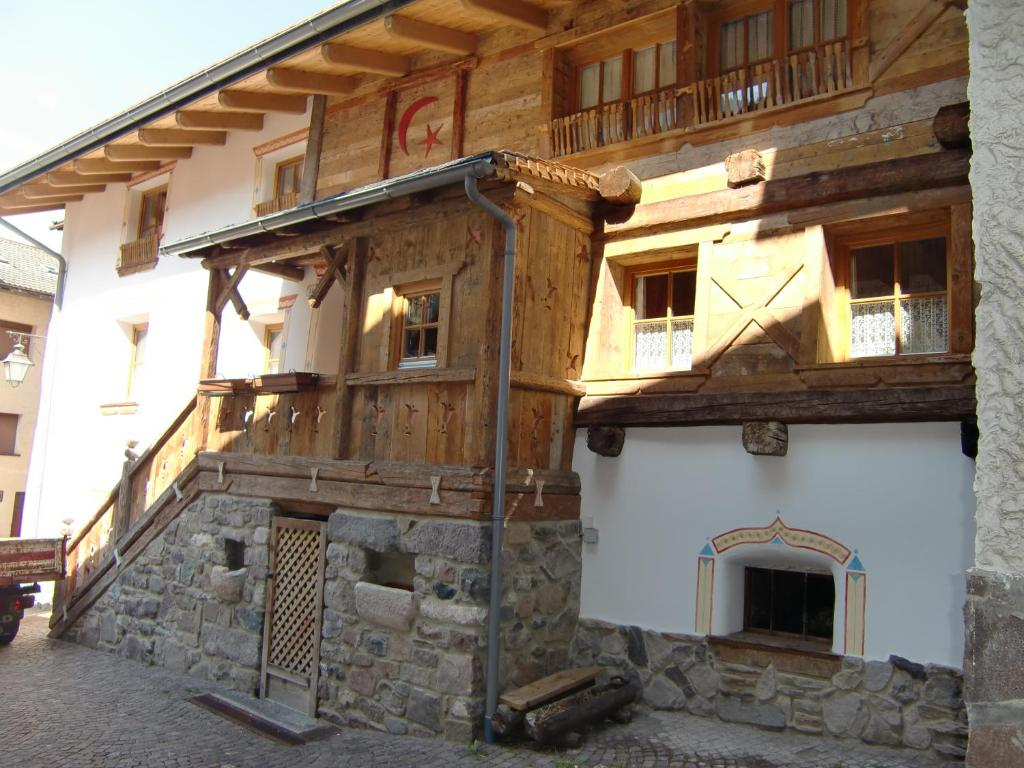 Nearby hotel : Ciasa Ischiè