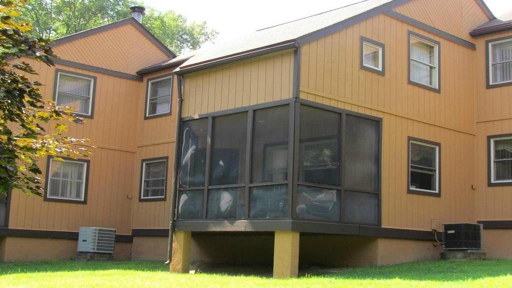 Apartments In Kahkhout Mountain Pennsylvania