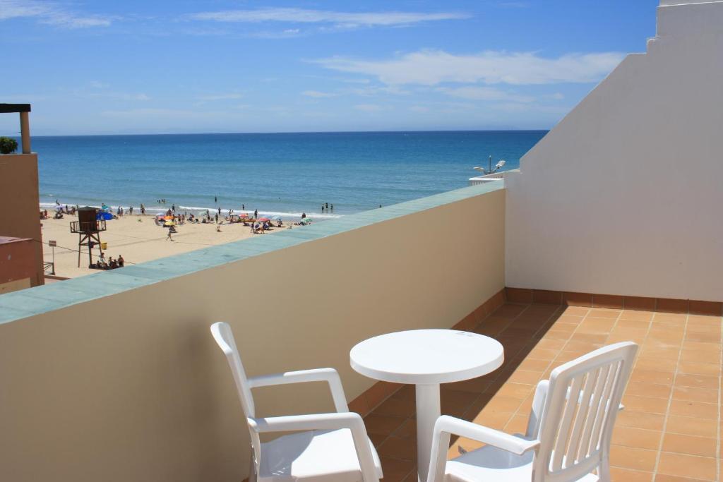 Apartamento playa barbate espa a barbate for Apartamentos modernos playa