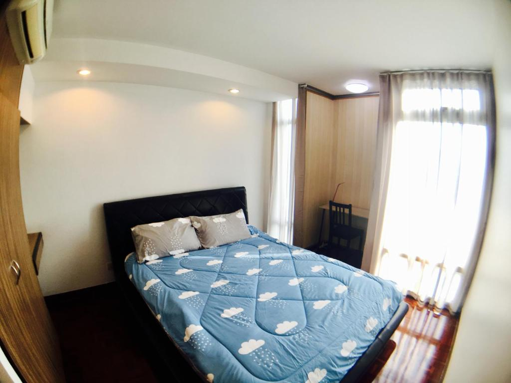 Apartments In Ban Bang Tanai Pathumthani Province