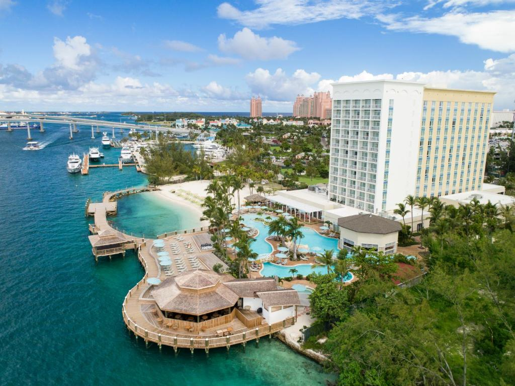 Best All Inclusive Paradise Island