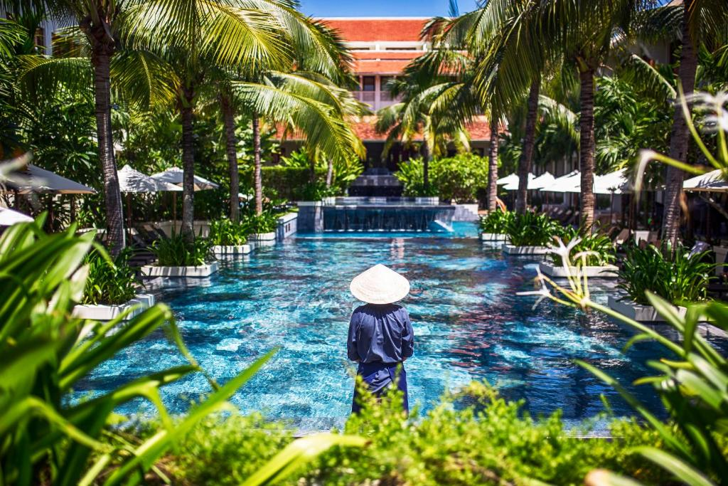 Hotel Almanity Hoi An Wellness (Vietnam Hoi An) - Booking.com