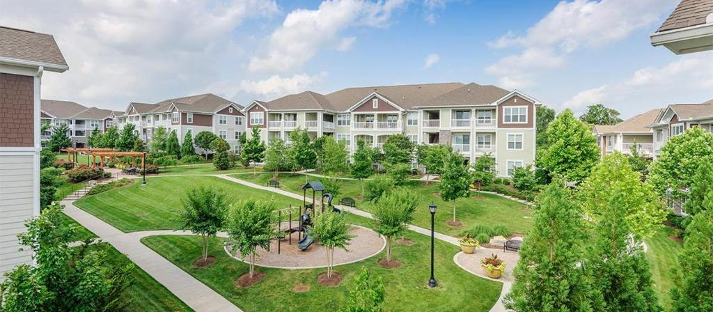 Apartments In Traceview Tennessee