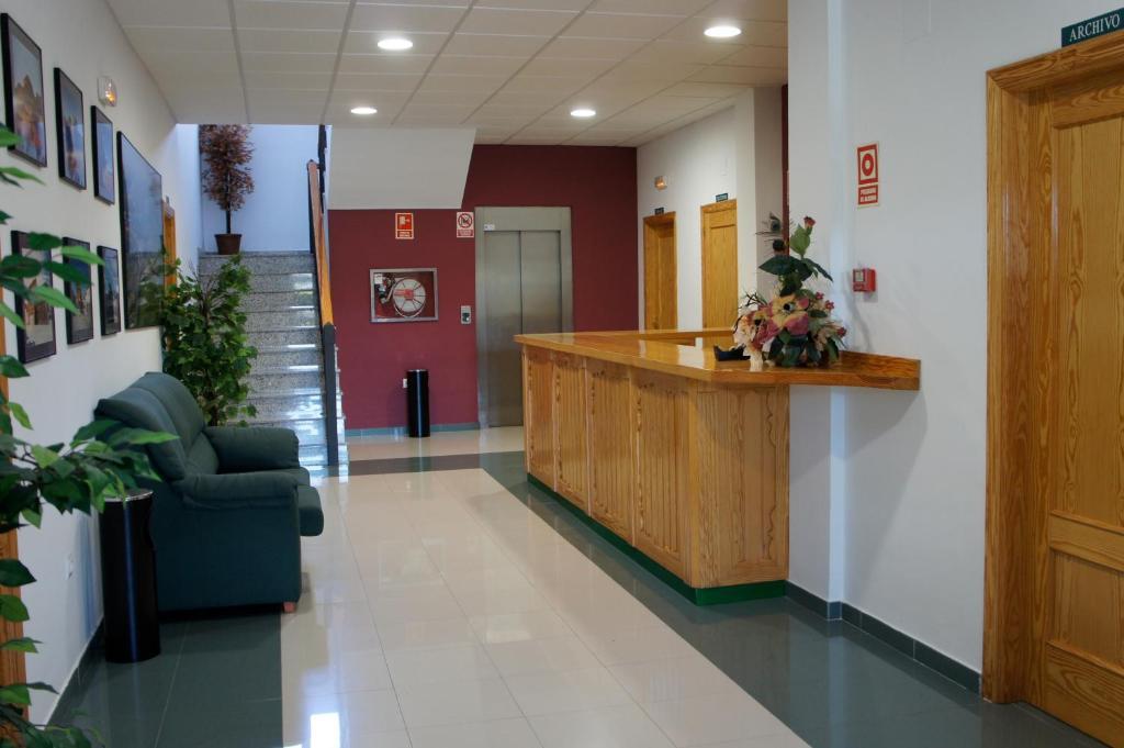 Imagen del Hotel Apartamentos Kantara Al-Saif
