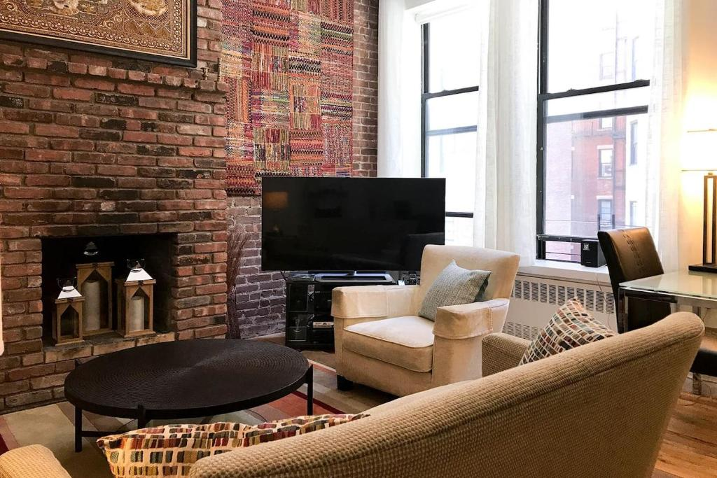 The Riverside - One Bedroom Apartment, New York City, NY - Booking.com