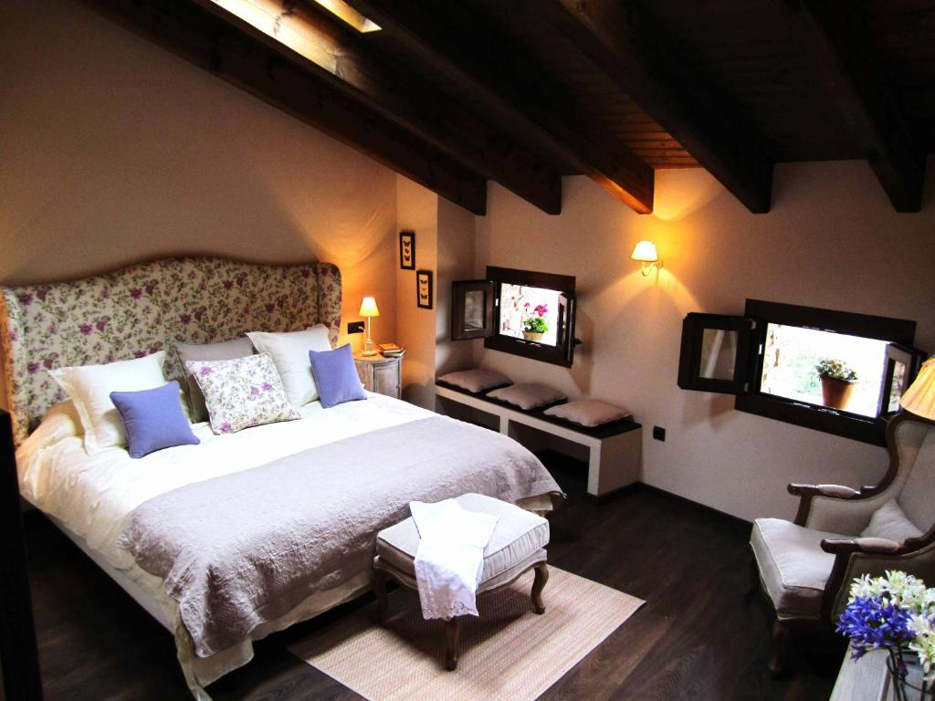 boutique hotels bisaurri  10