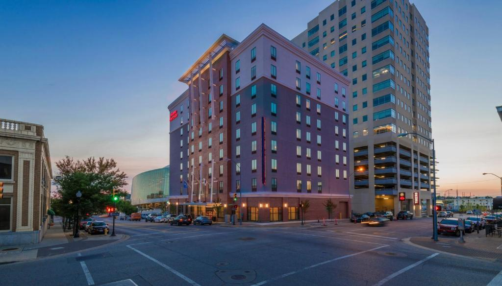 hampton inn suites tulsa downtown ok ok booking com rh booking com hampton inn tulsa ok 74133 hampton inn tulsa ok map