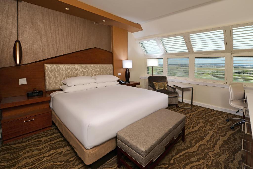 Hilton Denver Inverness, Centennial – Updated 2018 Prices