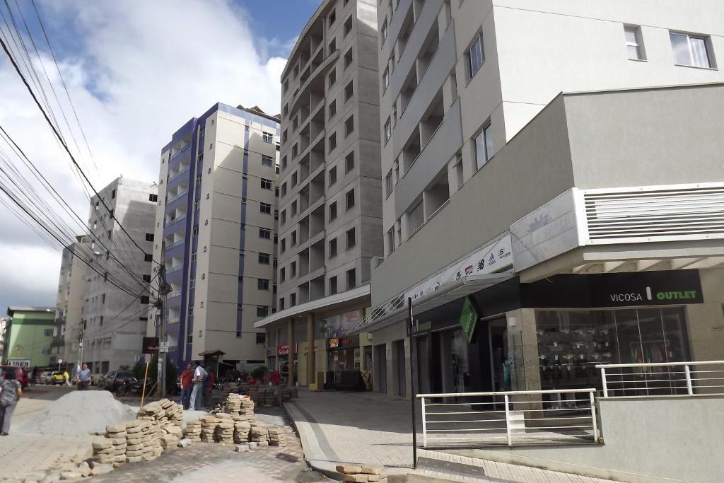 Apartments In Teixeiras Minas Gerais