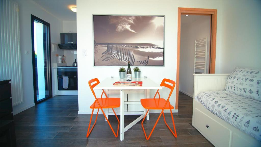Apartments In Port De Penerf Brittany