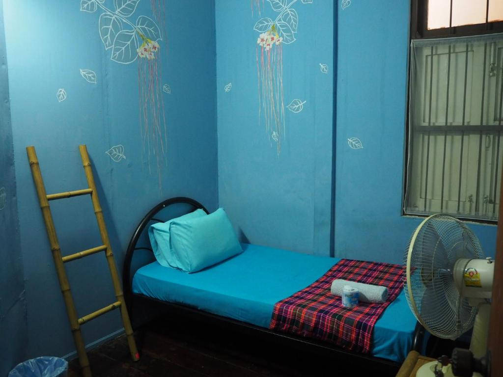 Guesthouse Blue Juice, Krabi, Thailand - Booking.com