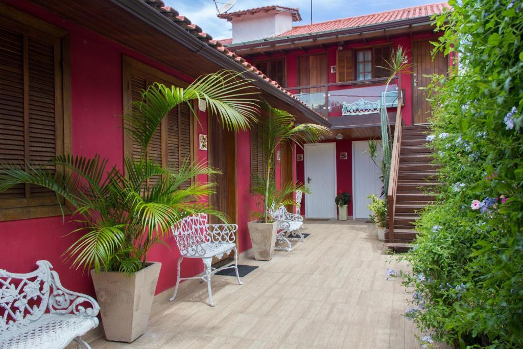 Pousada Praia e Conforto, Búzios, Brazil - Booking.com 9dc6706945