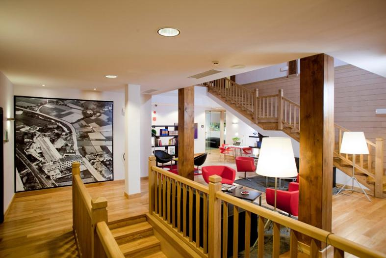 boutique hotels in beasain  7
