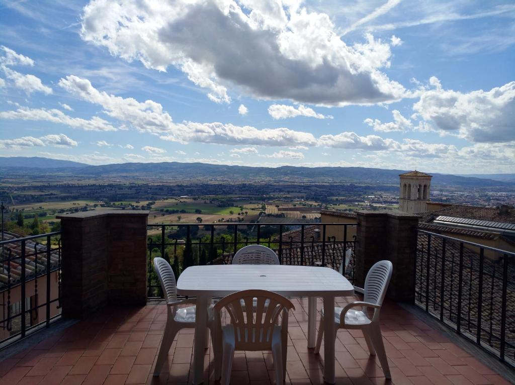 Terrazza su Assisi, Assisi – Updated 2018 Prices