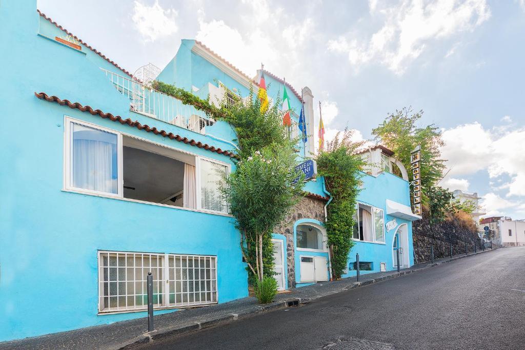 Hotel Antonella, Ischia – Prezzi aggiornati per il 2019