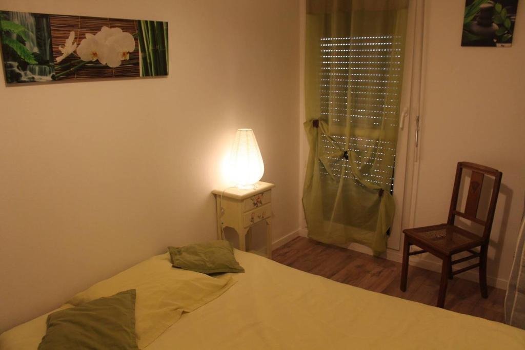 hotel chambre d'hôte les bouleaux avon, avon, france - booking