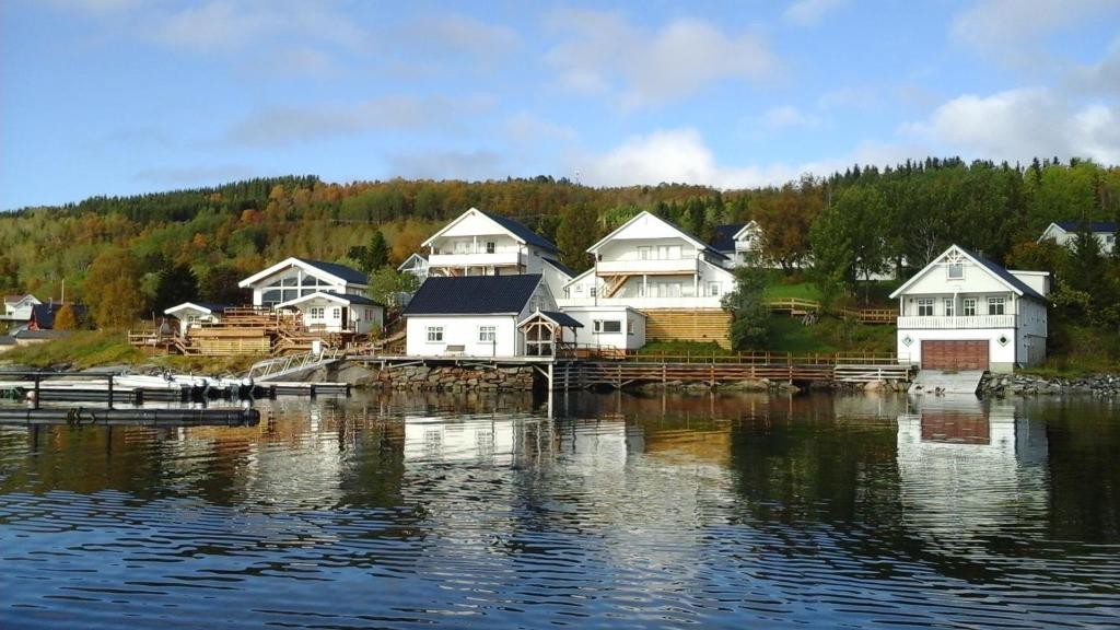Apartments In Nedre Bardu Troms