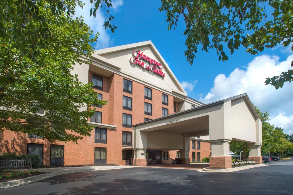Hampton Inn Suites Annapolis Annapolis Tarifs 2019