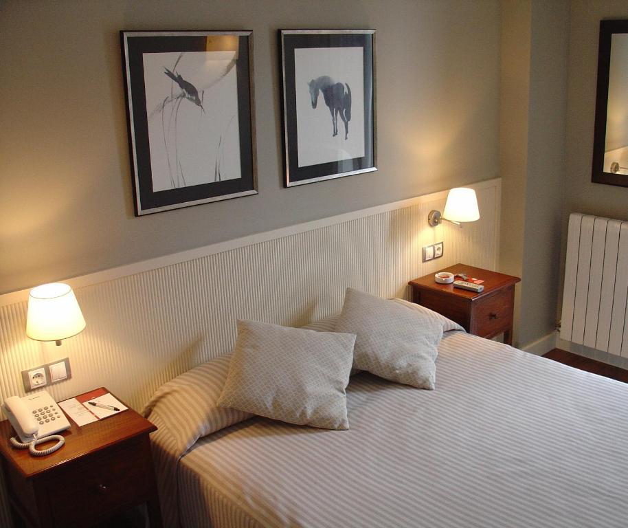 Apartamentos HG Cerler foto