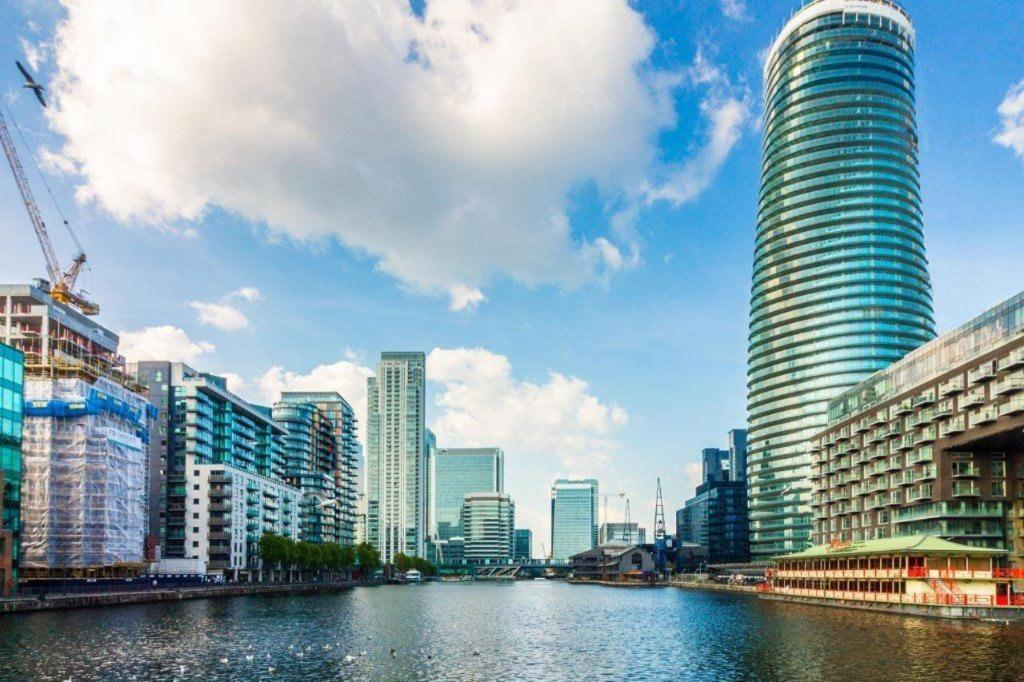 Canary Wharf Apartments London Updated 2018 Prices