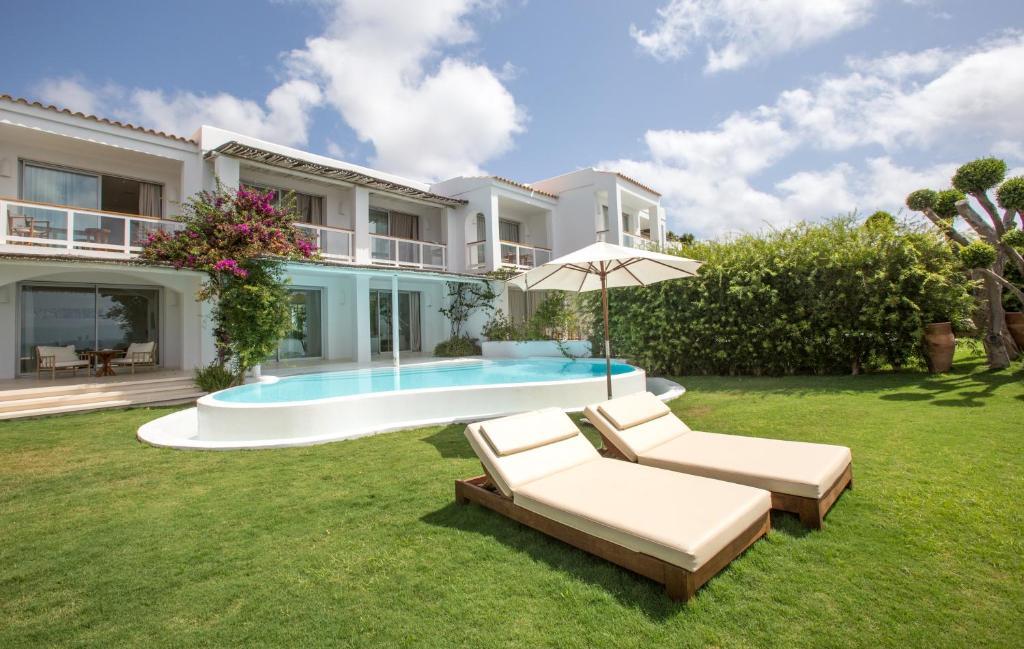 Wo Ist Das Badezimmer Spanisch Hotel Destino Ibiza Spanien Talamanca  Booking Com