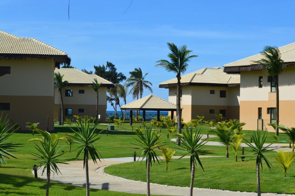 Apartments In Cauípe Ceará