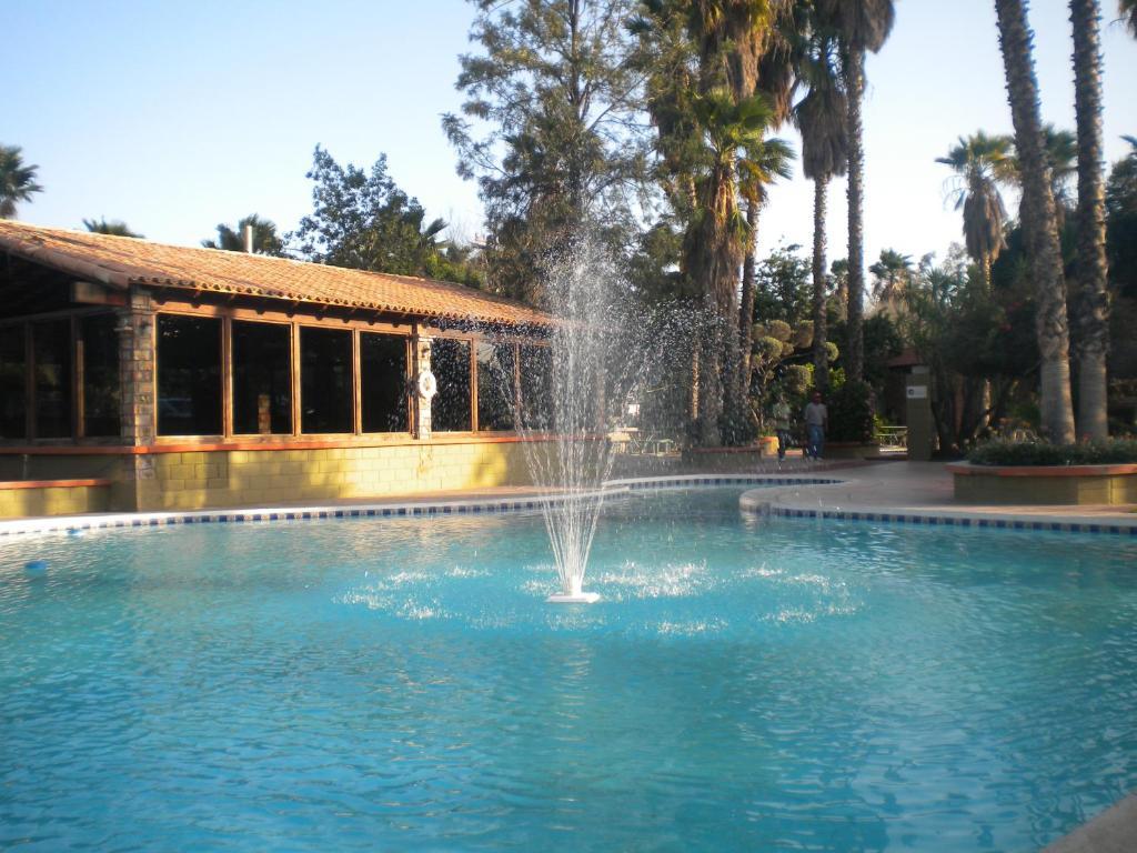 Apartments In Rancho Grande Baja California