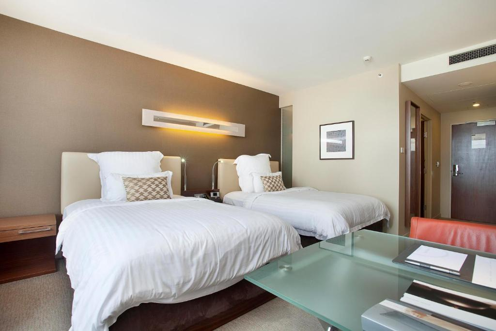 Hotel Pullman Sydney Olympic Park Australia