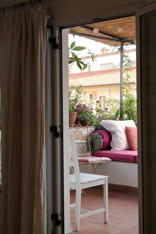 Apartment Terrazza fiorita, Florence, Italy - Booking.com