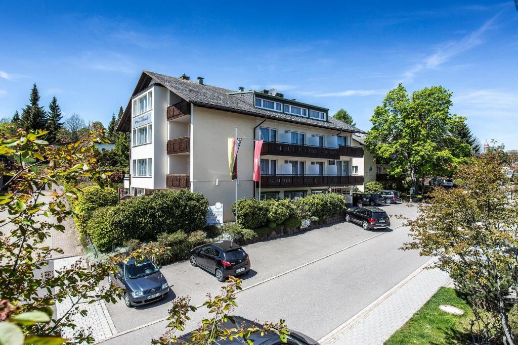 Portens Hotel Fernblick Deutschland Hochenschwand Booking Com