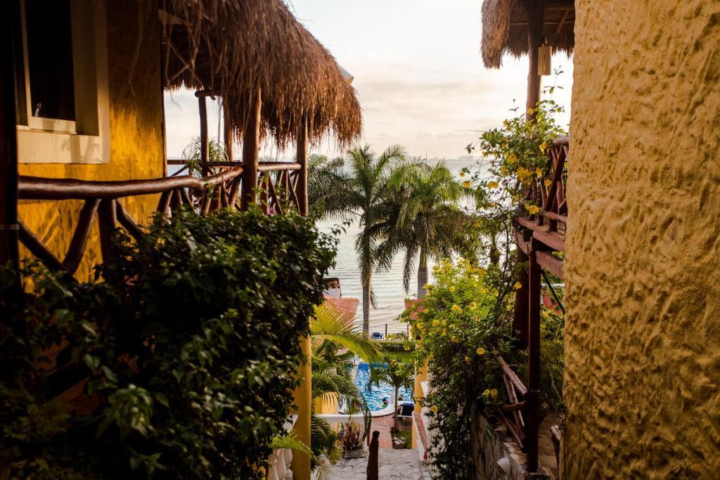 Hotel Joya Isla , Mexico - Booking.com on