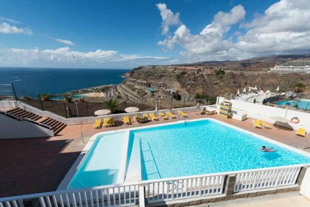 Apartments In Amadores Gran Canaria