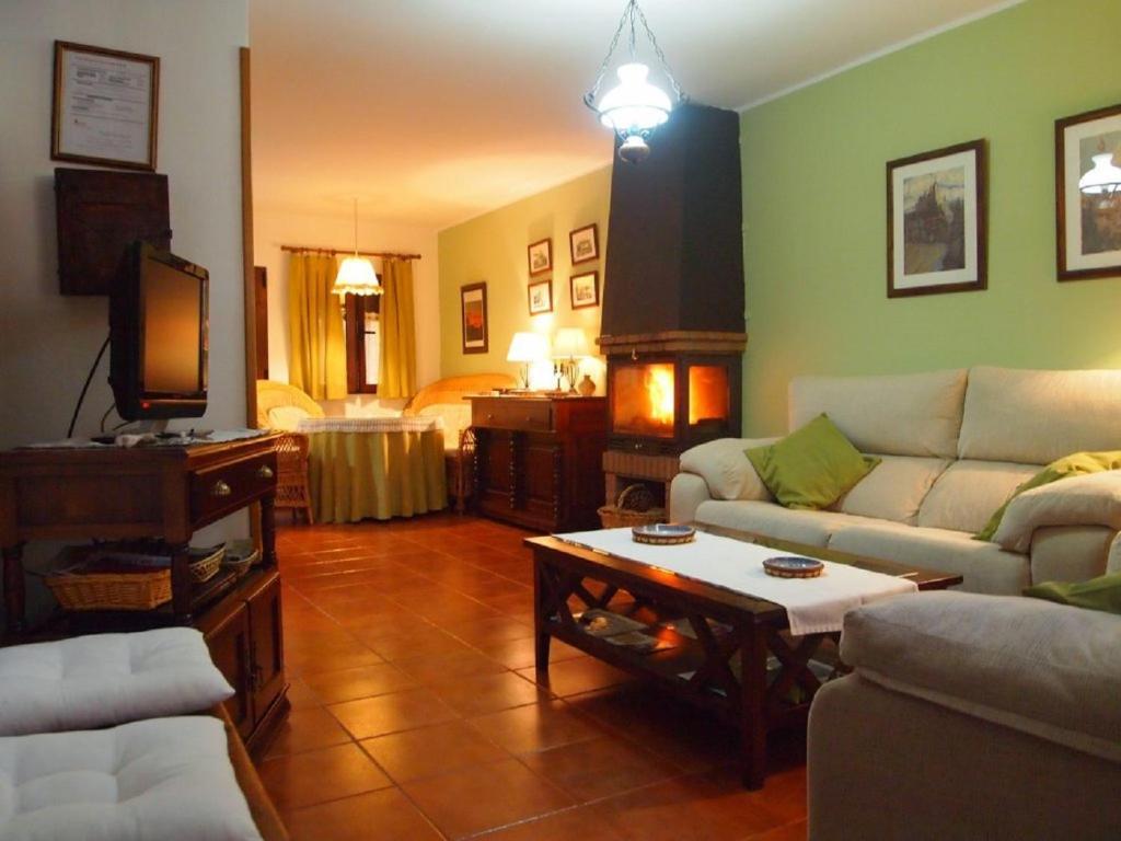 Casa Rural La Fresneda, Martín Muñoz de las Posadas – Tarifs 2018 b29e86587f9c