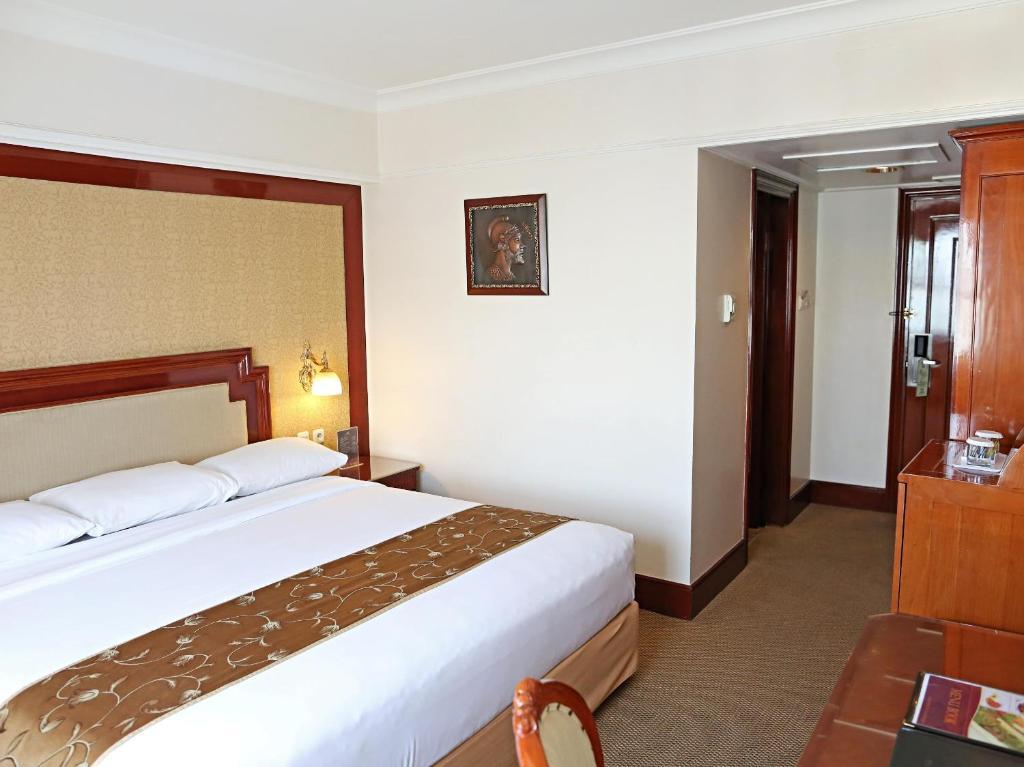 Golden Hotel Melawai Indonesien Jakarta Booking Com