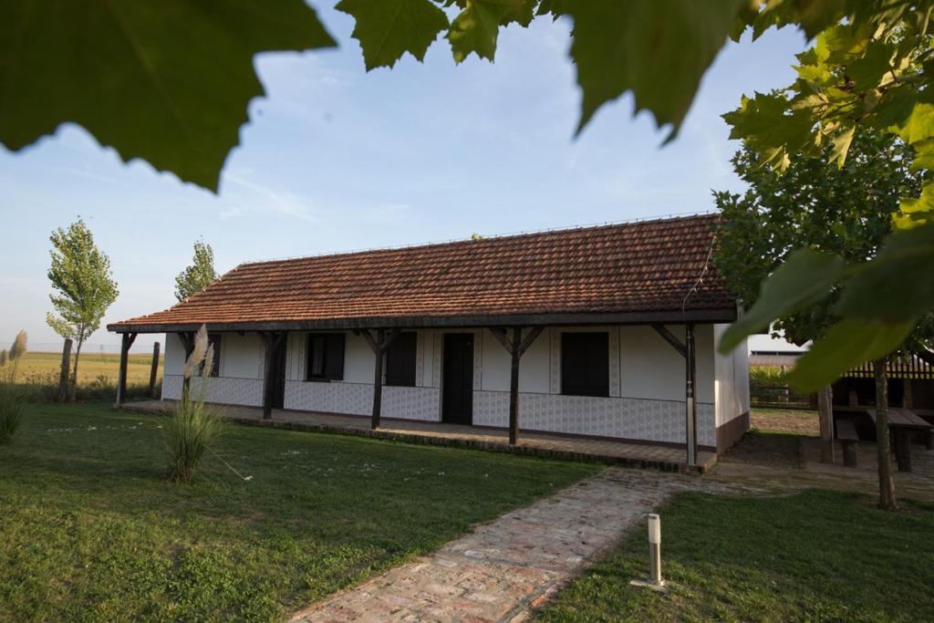 Casa de hóspedes Acin salas (Croácia Tordinci) - Booking.com