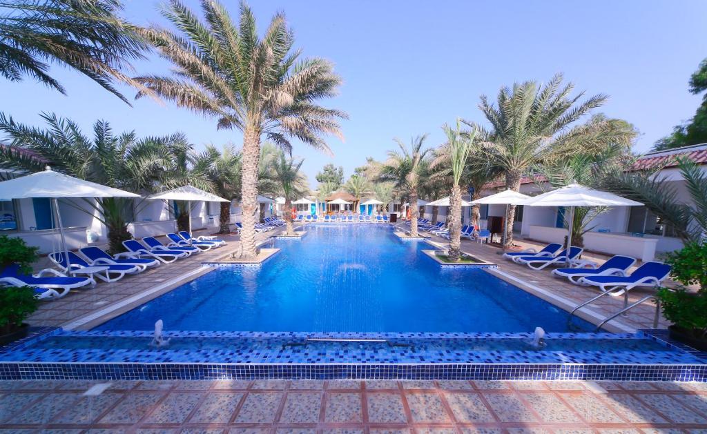Fujairah Hotel Resort Vae Fudschaira Booking Com