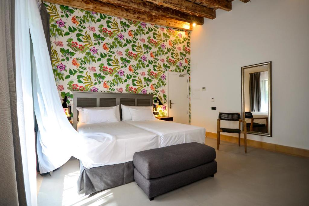 boutique hotels sevilla provinz  167
