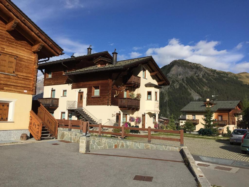 Al Bait Dali Marmota, Livigno – Prezzi aggiornati per il 2018