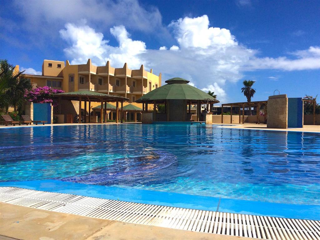 Tropical Resort Santa Maria Cape Verde  Bookingcom