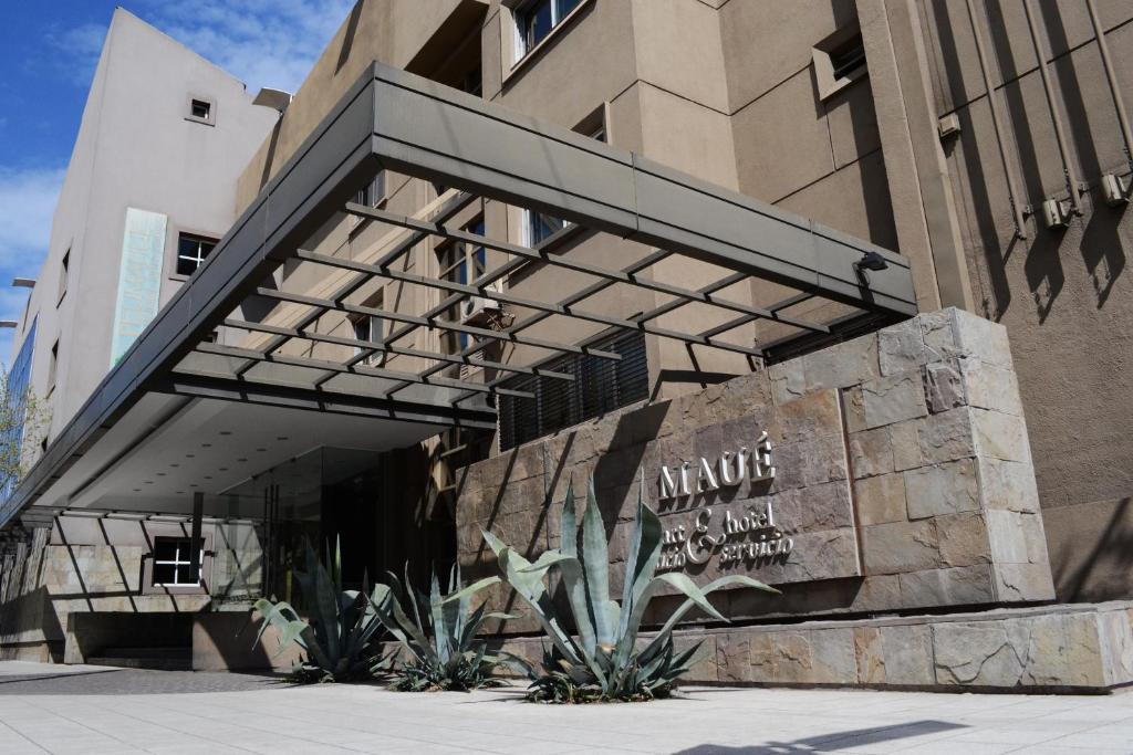 Hotel cerca : Apart Hotel Maue