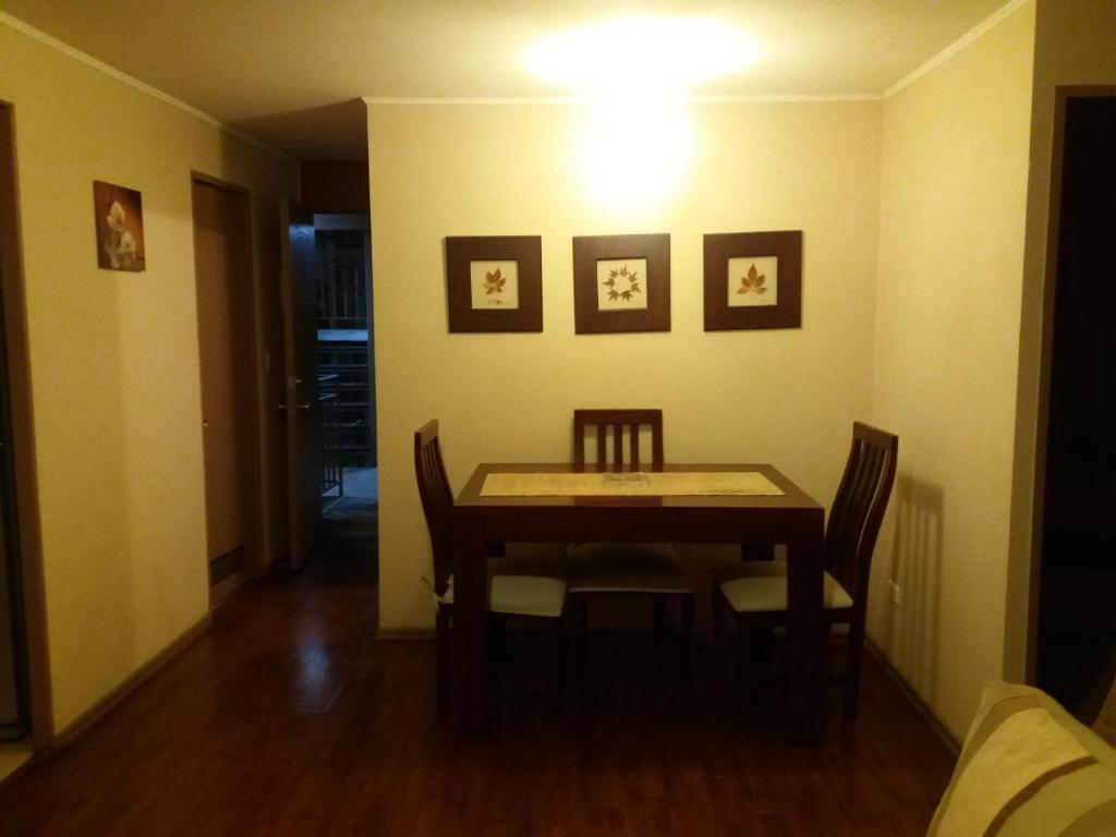 Apartments In Rancagua O