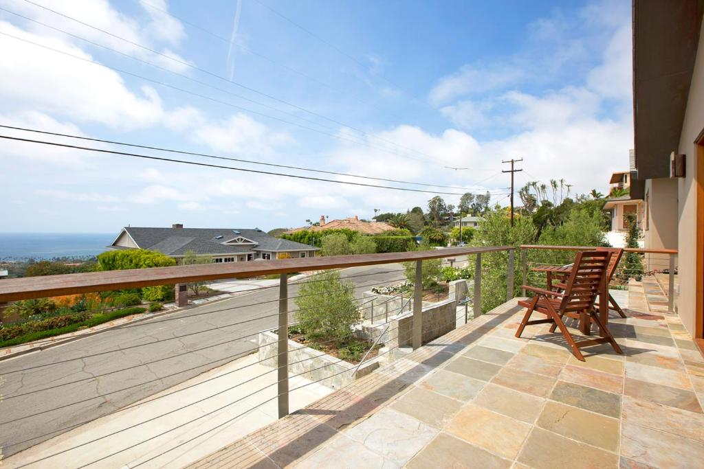 5907 - Maison Moderne Three-Bedroom Holiday Home (USA San Diego ...