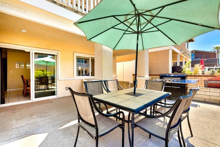 Bliss Interior Design Newport Beach