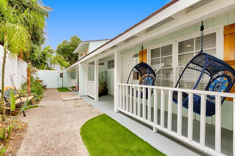 8036 La Jolla Shores Beach Bungalow Ii One Bedroom Apartment San