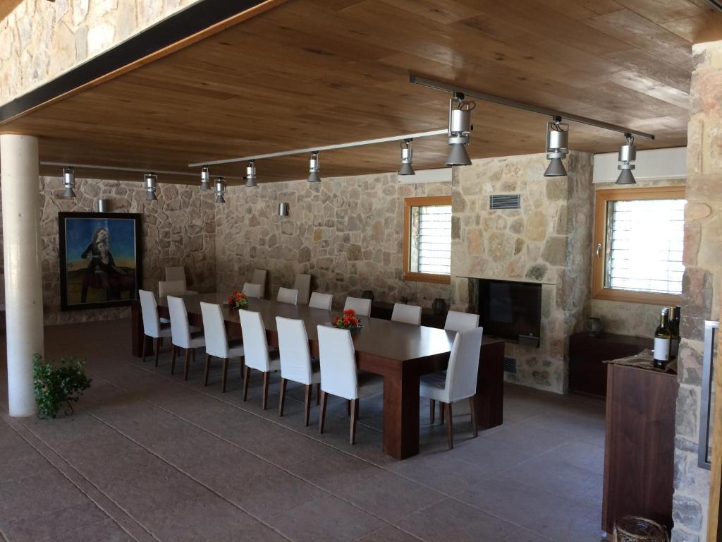 hotels with  charm in tarragona provincia 54