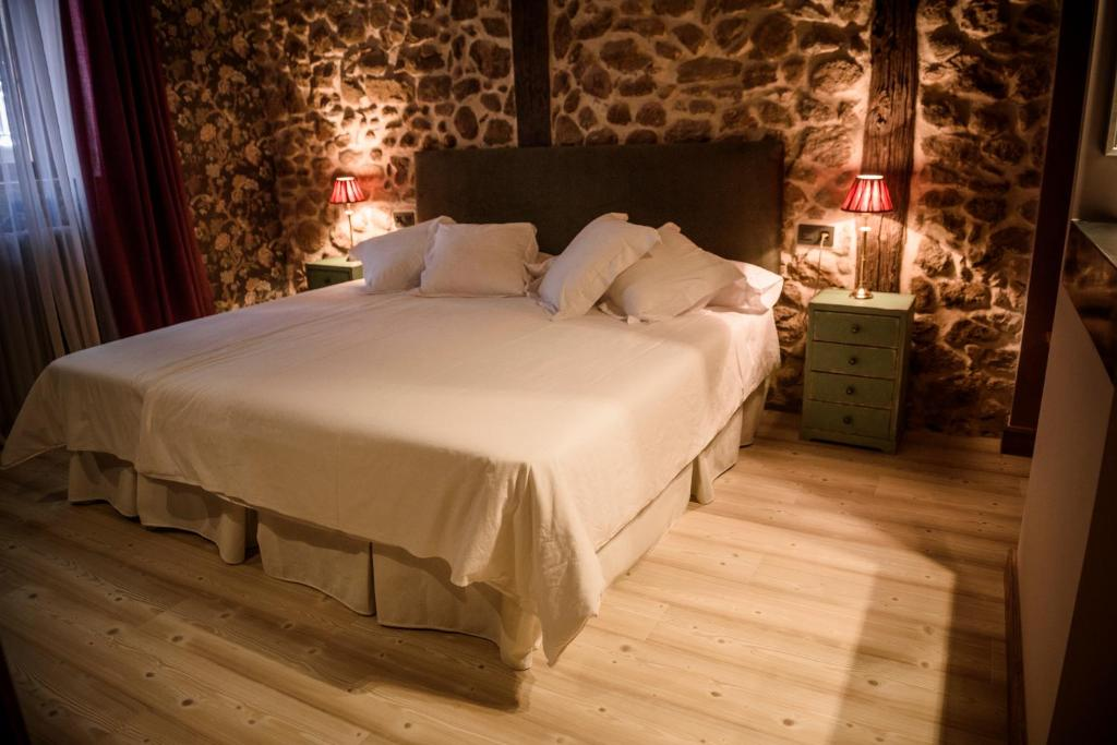 boutique hotels extremadura  226