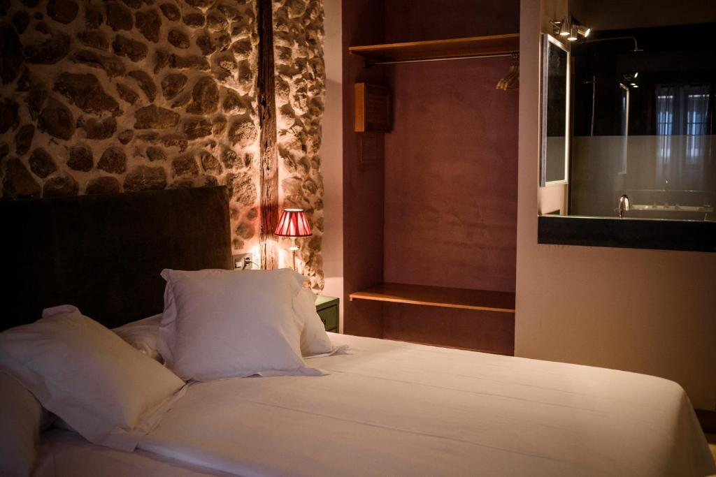 boutique hotels extremadura  228